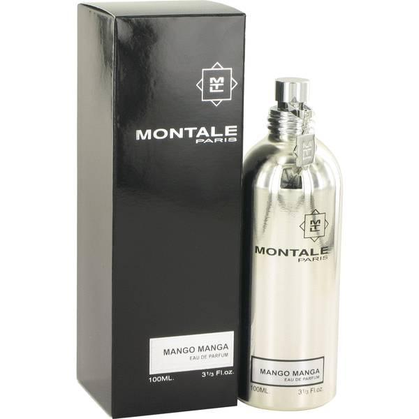 Montale Mango Manga Perfume by Montale