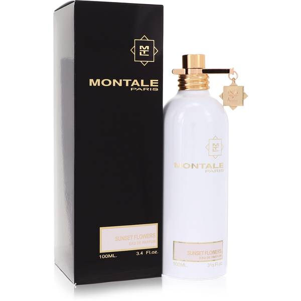Montale Sunset Flowers Perfume