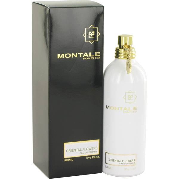 Montale Oriental Flowers Perfume