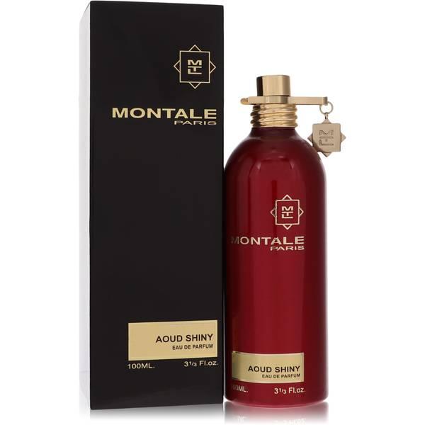 Montale Aoud Shiny Perfume