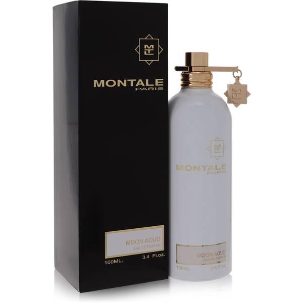 Montale Moon Aoud Perfume