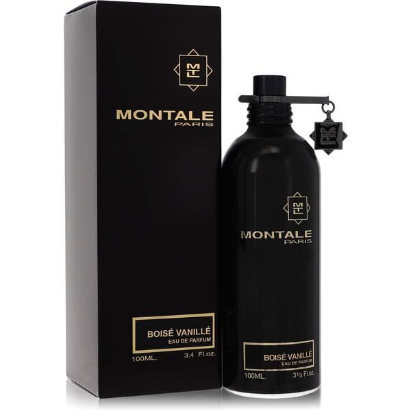 Montale Boise Vanille Perfume by Montale