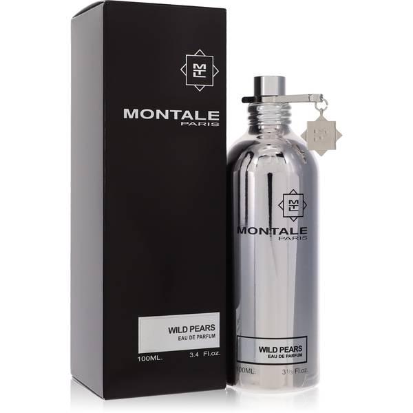 Montale Wild Pears Perfume