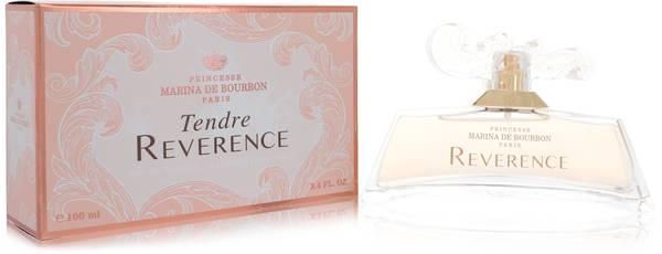 Tendre Reverence Perfume by Marina De Bourbon