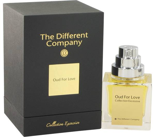 Oud For Love Perfume