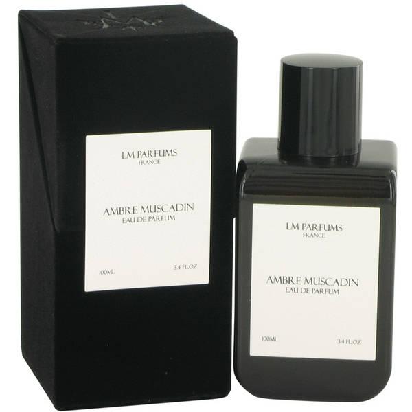 Ambre Muscadin Perfume