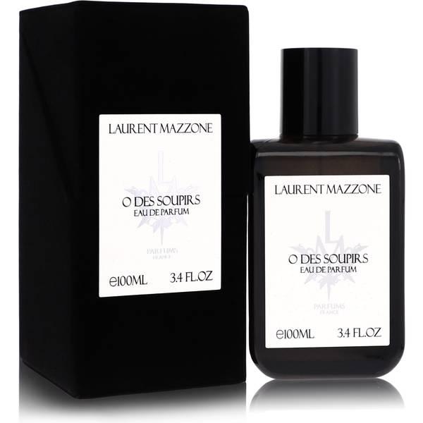 O Des Soupirs Perfume