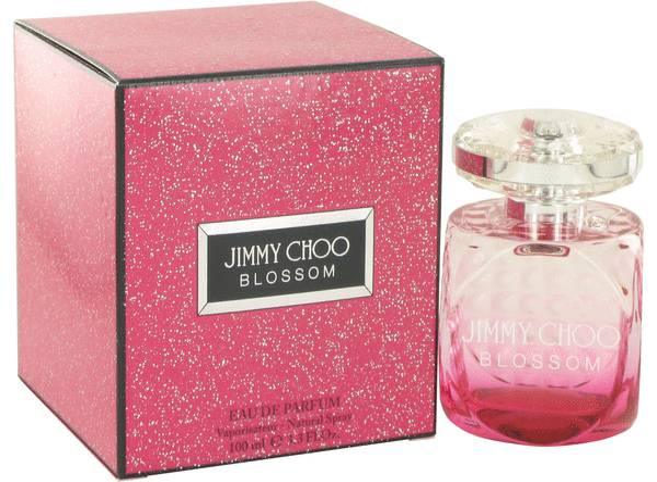 Jimmy Choo Blossom Perfume By Jimmy Choo Fragrancexcom