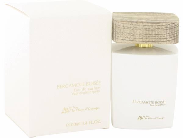 Bergamote Boisee Perfume