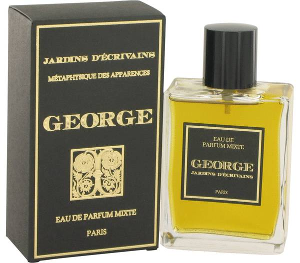 Jardins D'ecrivains George Perfume