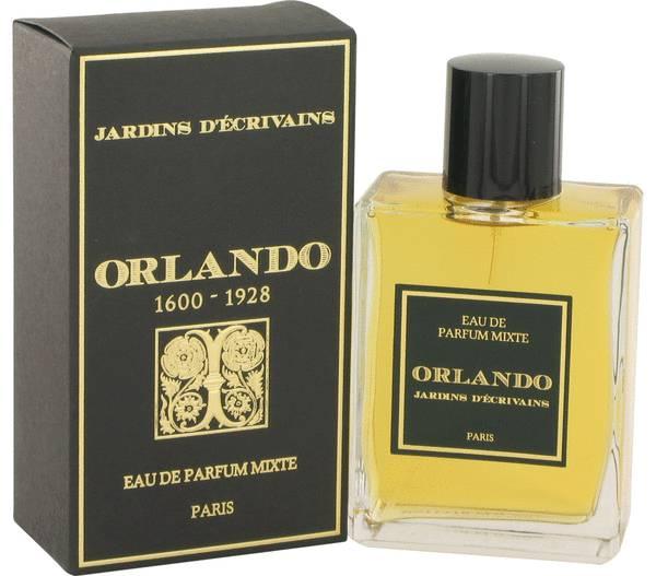 Jardins D'ecrivains Orlando Perfume