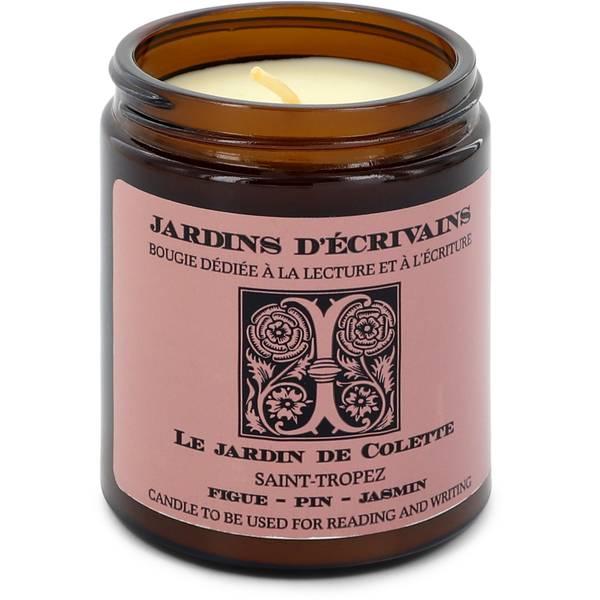 Jardins D'ecrivains Colette Perfume