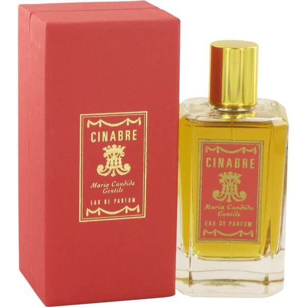 Cinabre Perfume
