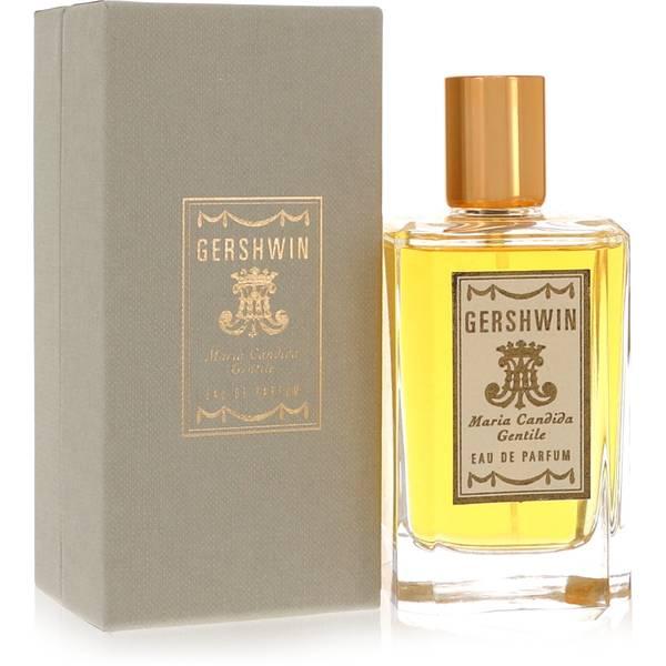 Gershwin Perfume