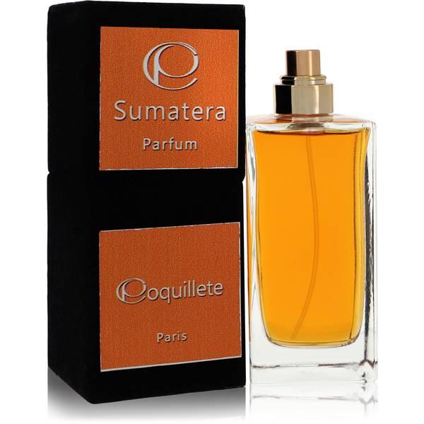 Sumatera Perfume