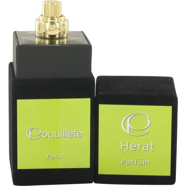 Herat Perfume