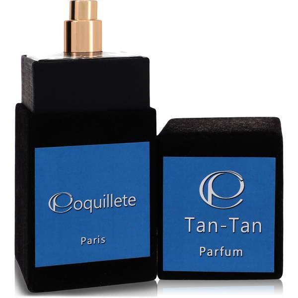 Tan Tan Perfume