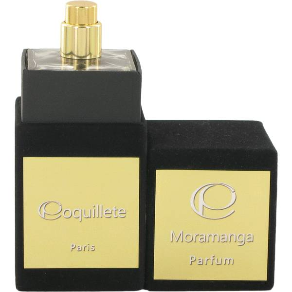 Moramanga Perfume