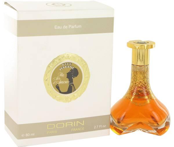 Un Air D'amour Pour Madame Perfume by Dorin