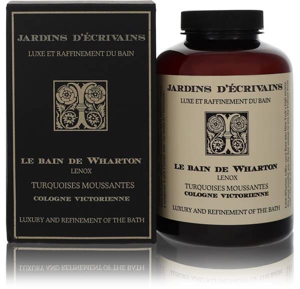 Jardins D'ecrivains Turquoises Moussantes Perfume