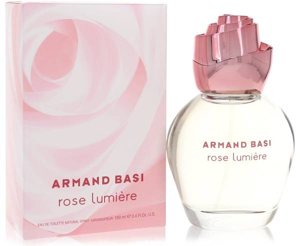 Armand Basi Rose Lumiere Perfume