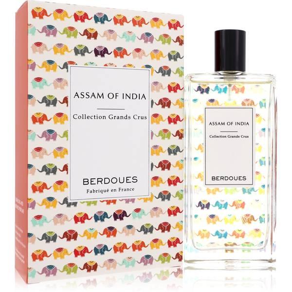 Assam Of India Perfume