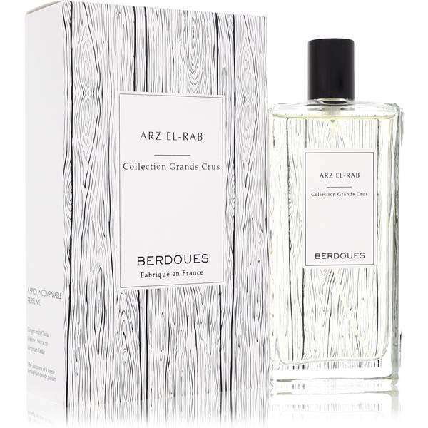 Arz El-rab Perfume
