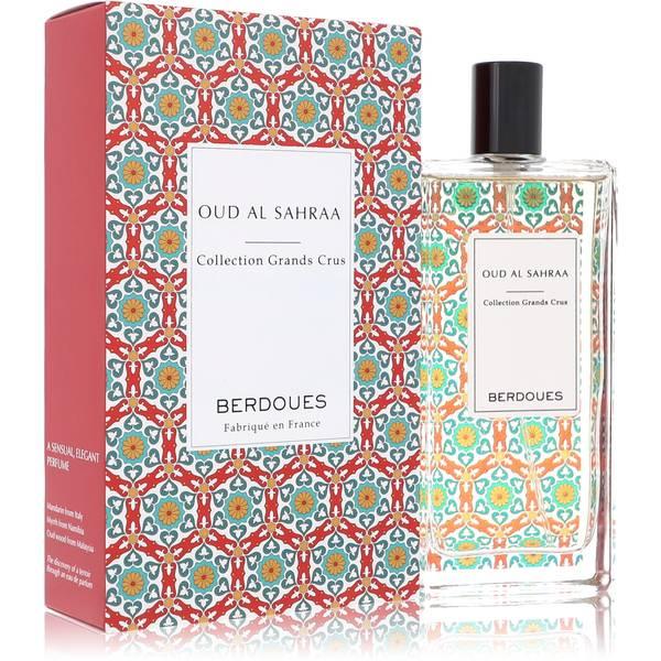 Oud Al Sahraa Perfume