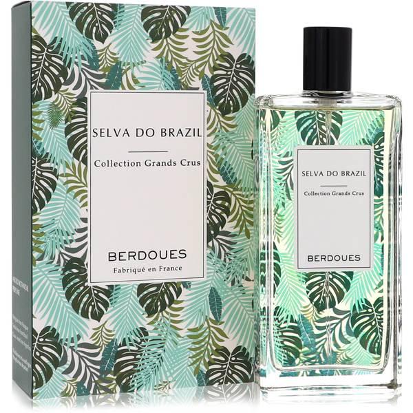 Selva Do Brazil Perfume