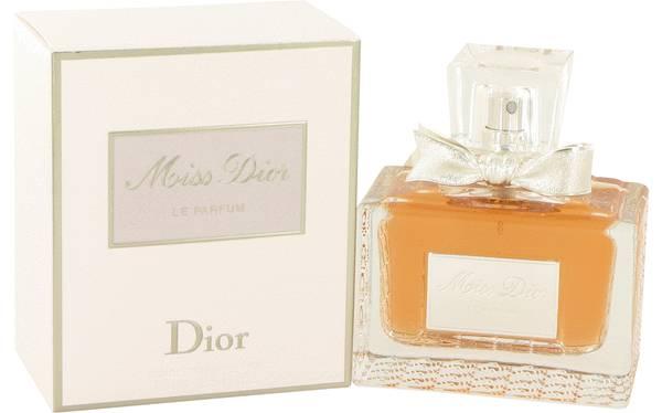 Miss Dior Le Parfum Perfume