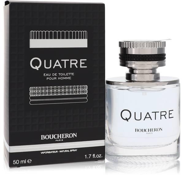 Quatre Cologne by Boucheron