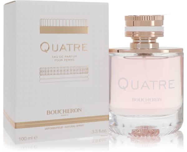 Quatre Perfume