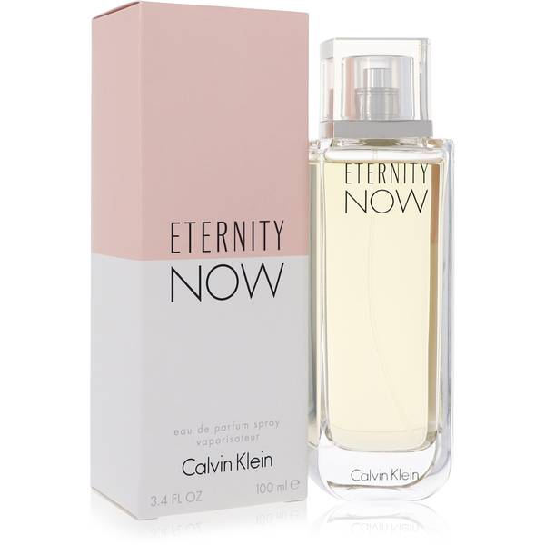 Eternity Now Perfume By Calvin Klein Fragrancexcom