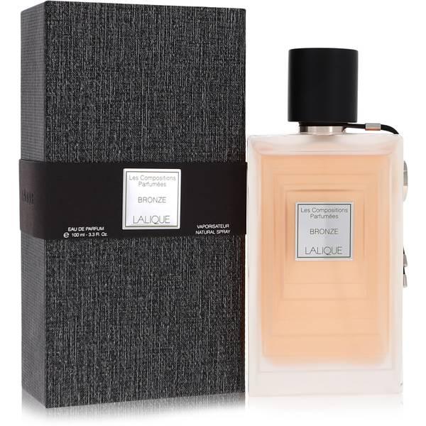Les Compositions Parfumees Bronze Perfume by Lalique