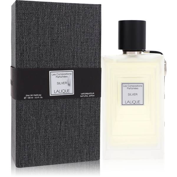 Les Compositions Parfumees Silver Perfume