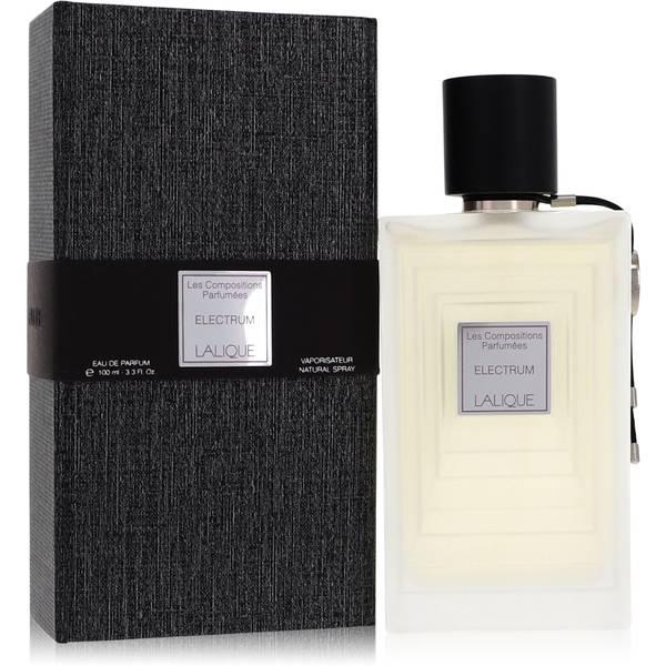 Les Compositions Parfumees Electrum Perfume