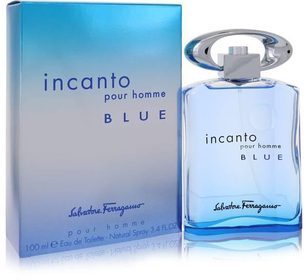 Incanto Blue Cologne