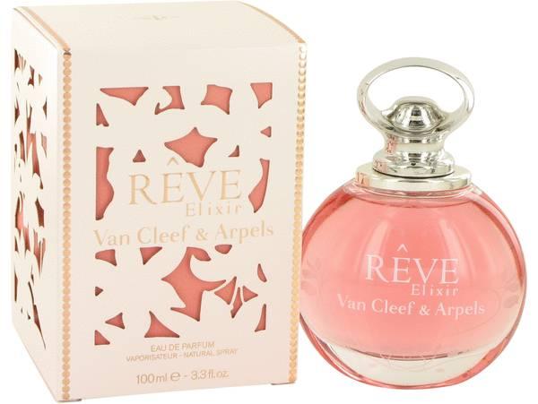 Reve Elixir Perfume
