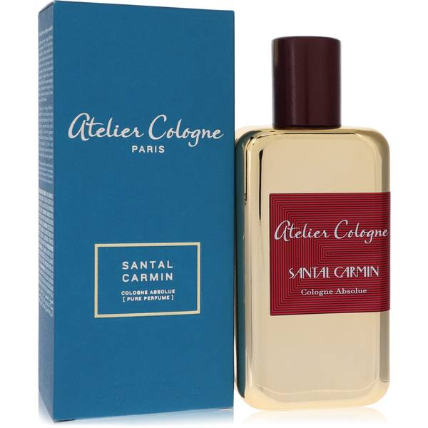 Santal Carmin Cologne