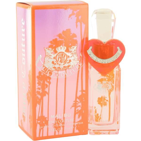 Juicy Couture Malibu Perfume