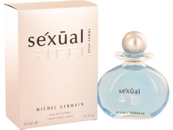 Sexual Steel Cologne