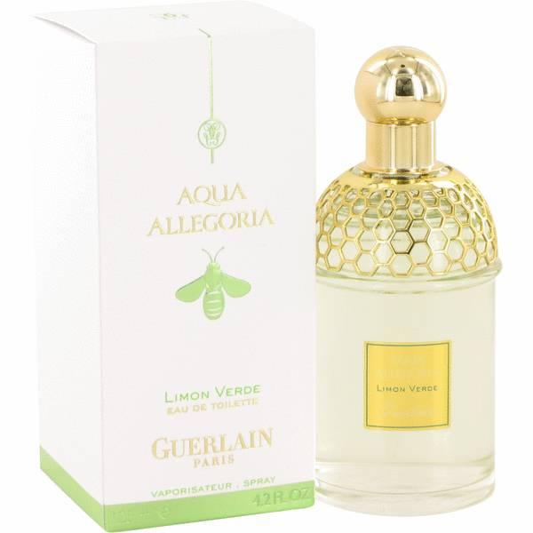 Aqua Allegoria Limon Verde Perfume