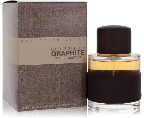 Graphite Oud Edition Cologne