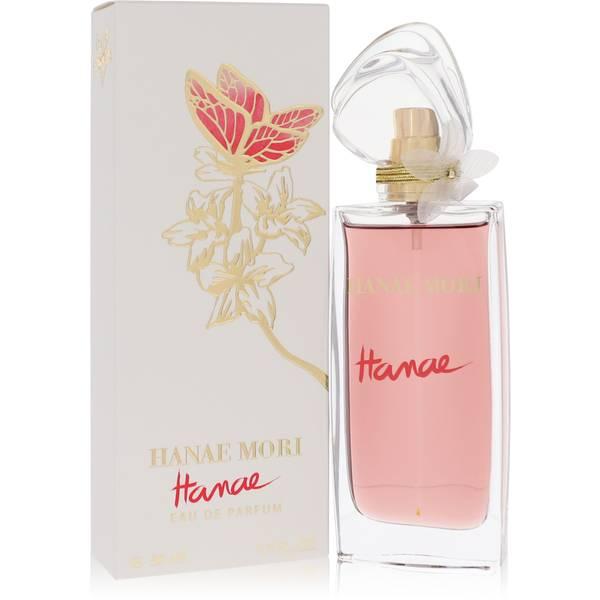 Hanae Perfume