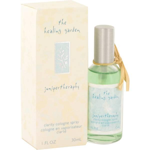 Juniper Therapy Perfume