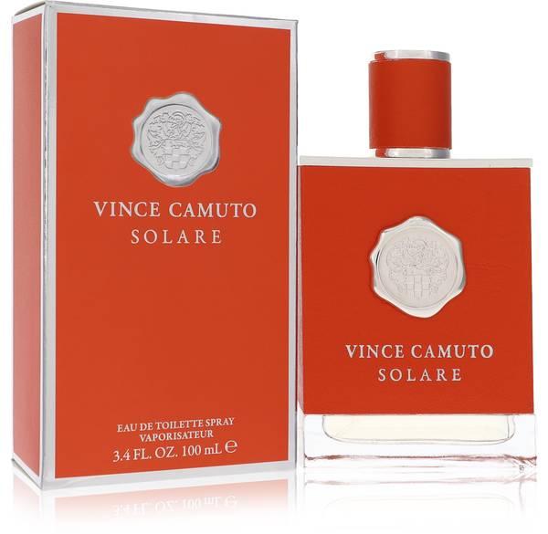 Vince Camuto Solare Cologne