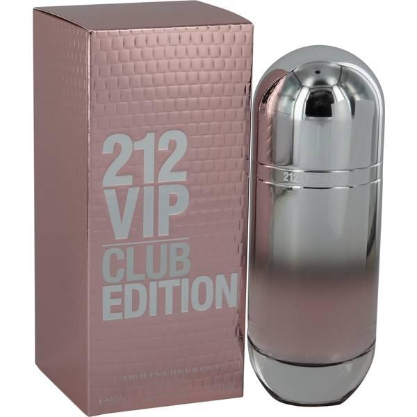 212 Vip Club Edition Perfume