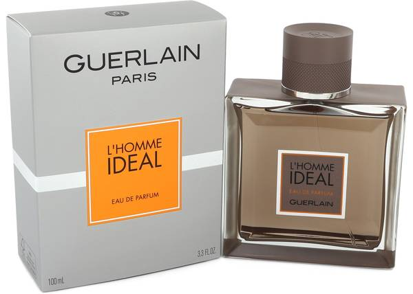 Lhomme Ideal Cologne By Guerlain Fragrancexcom