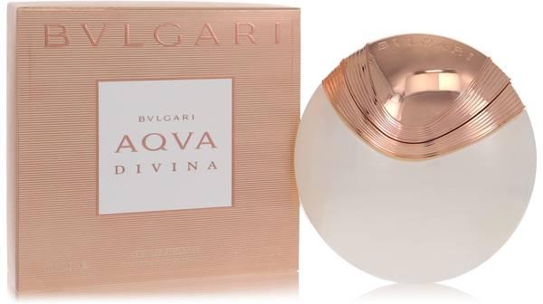 Bvlgari Aqua Divina Perfume