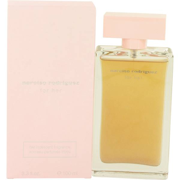 Narciso Rodriguez Iridescent Perfume